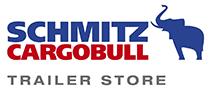 Cargobull Trailer Store Lyon