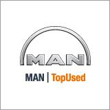 MAN Truck & Bus Deutschland GmbH TopUsed Ruhrgebiet