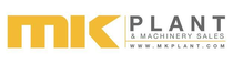 MK Plant & Machinery Sales Ltd