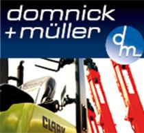 Domnick + Müller GmbH