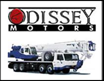 Odissey Motors