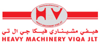 Heavy Machinery Viqa DMCC