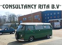 """""""CONSULTANCY RITA B.V"""""""