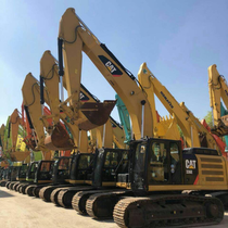 Stock site Shanghai Kaiyan Construction Machinery Trade Co.,LTD