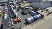 Stock site Kaus Trucks