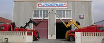 Stock site Europea de Grúas - Eurogrúas, S.L.