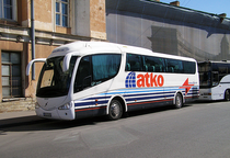 Stock site AS ATKO Grupp