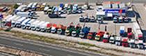 Stock site AUTOMOVILES MERINO, SL