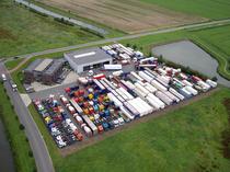 Stock site LB Trucks BV