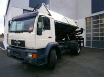 Stock site MAN Truck & Bus Vertrieb sterreich AG