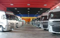 Stock site TRADING TRUCK S.R.L.