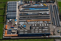 Stock site Van Vliet Trucks Holland B.V.