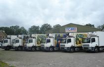 Stock site Truck Centrum Meerkerk bv