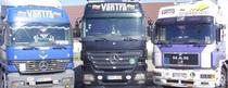 Stock site UAB Vantra