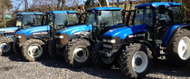 Stock site Nephin Tractors & Machinery Ltd.