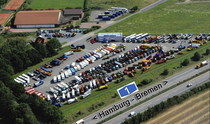 Stock site Nutzfahrzeuge 2000 GmbH
