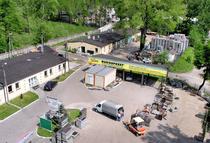 Stock site Budosprzęt Sp. z o.o.