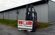 Stock site Richter & Friedewald Fördertechnik GmbH
