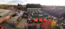 Stock site Mawsley Machinery Ltd