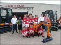 Stock site JOCHEMS MACHINERY