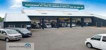 Stock site Bedrijfswagens Twente