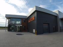 Stock site ALTCON Equipment