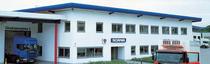 Stock site SCANIA FRANKFURT/OFFENBACH