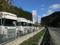 Stock site Jabłoński Truck sp.j.