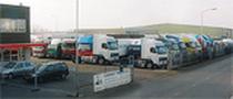 Stock site Zundert Trucks