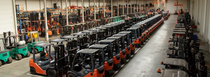 Stock site AQ-forklifts