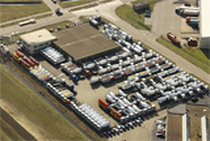 Stock site pk trucks holland