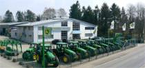 Stock site BUSCH-POGGENSEE GmbH