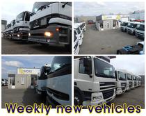 Stock site Trucks Roosendaal B.V.