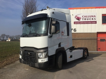 Stock site Calluna Trucks