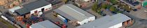 Stock site Richter Gabelstapler GmbH & Co. KG