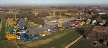Stock site MULTI-CRANE INTERNATIONAL B.V.