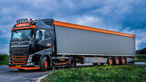 Stock site Bruinenberg Trailers B.V.