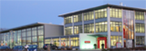Stock site Anhänger-Center Wörmann GmbH Vertriebszentrum