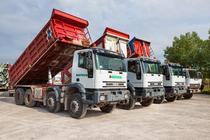 Stock site Working Trucks srl
