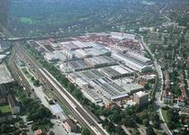 Stock site F.X. Meiller GmbH