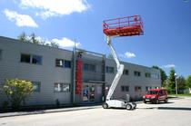 Stock site Mateco GmbH company