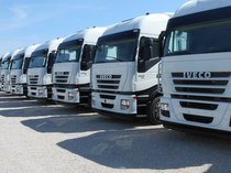 Stock site VALLOR TRUCKS S.L.U.