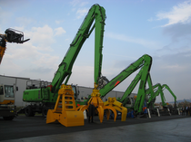 Stock site ScanBalt Crane OÜ