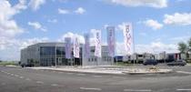 Stock site AR car - CZ s. r. o