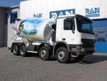 Stock site RAN GmbH