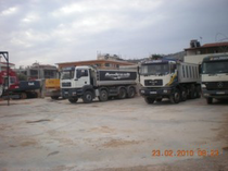 Stock site AFOI  TSOGA