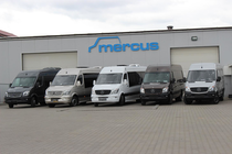 Stock site MERCUS-BUS