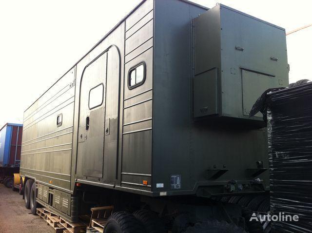 GRAUBREMSE caravan trailer