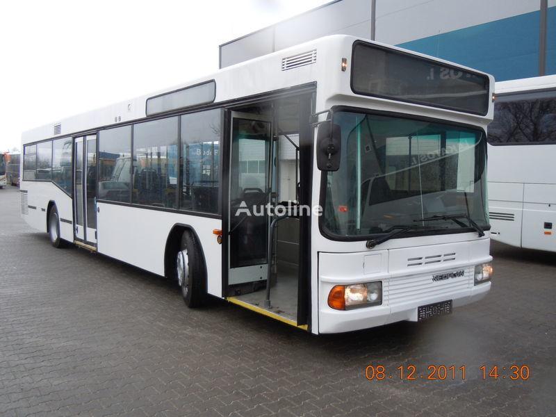 NEOPLAN N 4014 NF  POLNOSTYu OTREMONTIROVANNYY city bus