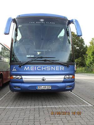 new IVECO nur ERSATZTEIL !!!!! WINDSCREENS FRONTSCHEIBE ORLANDI DOMINO 200 coach bus